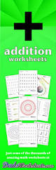 Envision Math Worksheets 73 Best Addition Worksheets Images On Pinterest Addition