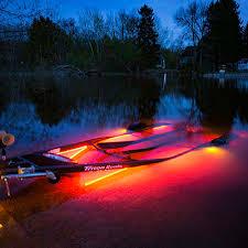 led boat trailer lights ultimate trailer kit submersible trailer led applications blue