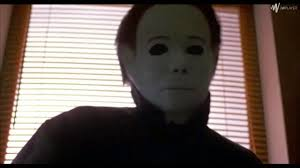 original mike myers halloween mask interview halloween 4 s erik preston on michael myers halloween 6
