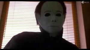 michael myers mask halloween costume interview halloween 4 s erik preston on michael myers halloween 6