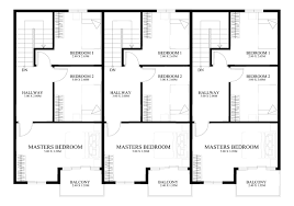 house design plan townhouse plans series php 2014010