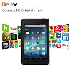 amazon black friday books deals previous generation fire hd 6