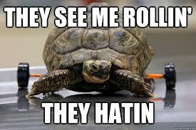 They See Me Rollin They Hatin Meme - 9dfca4549030cfbe25295685b3834435322a9ca267bda903ec9ede320575af77 jpg