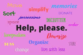 tips for downsizing downsizing and decluttering 101 help for empty nesters