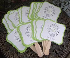 Fan Wedding Programs Template 100 Paper Fan Wedding Programs 100 Fan Wedding Programs