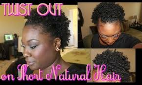 short hair styles for black natural hair for women over 60 17 gorgeous natural hairstyles that are easy to do on short hair