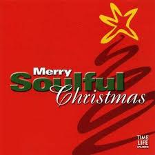 christmas cd various artists soulful christmas a merry christmas cd