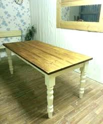 french farmhouse table for sale farmhouse dining table for sale sumr info
