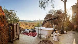 outdoor bathroom designs ten of the s best outdoor bathrooms