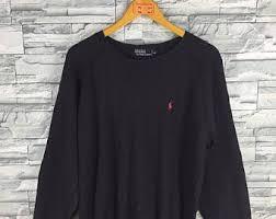 vintage 90 u0027s polo ralph lauren sweater jumper large ralph