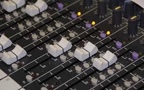 Sound Desk Mixing Desk Repairs U0026 Servicing Continuumusic