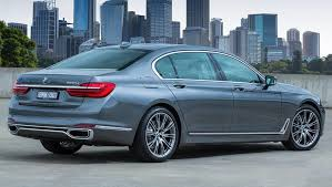 bmw 740m bmw 7 series 2016 review carsguide