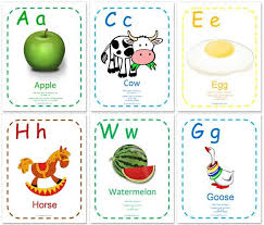 printable alphabet letter cards abc printables big colorful printable alphabet pages for your child