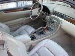 lexus sc300 price 1993 lexus sc300 interior u203a hwcars info