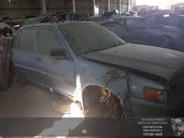 nissan sunny 1991 nissan sunny 1988 1 6 mechaninė 4 5 d 2016 6 23 a2876 used car