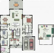 family home floor plans