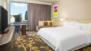 Gest Room by Cleveland Accommodations Deluxe Guest Room The Westin