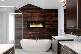 Wood Wall Ideas by Tips To Install Wood Plank Walls With Simple Ways
