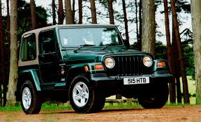 jeep 2000 jeep wrangler softtop review 1996 2006 parkers