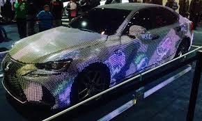 lexus lit 10 rides you need to see at the 2017 new york auto show u2013 llero