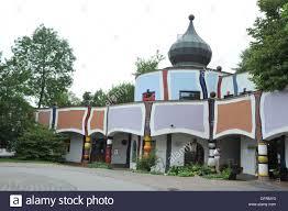 Bad Blumau Lodging Houses Spa Hotel Rogner Bad Blumau Designed By Architect