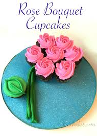 how to make a flower cupcake cake cake cup cakes and pull apart
