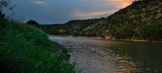 Colorado River Texas Map Colorado Bend State Park U2014 Texas Parks U0026 Wildlife Department