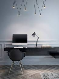 Home Office Interiors by Most Fashionable Home Offices For Cool Telecommuters