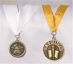 graduation medallion diploma honor graduate medals a lasting keepsake