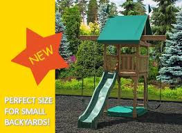 Playground Sets For Backyards by 102 Happy Space Playmor Outdoor Playsets Designed For Small