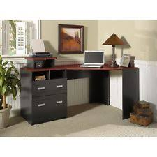 Wheaton Reversible Corner Desk Corner Desks L Shaped Desks With Drawers Ebay