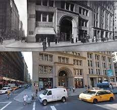 Google Maps Central Park New York by Fifth Avenue Then And Now A Century Of Streetviews In New York
