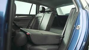 Vw Golf R Seats 2015 Volkswagen Golf Sportwagen 60 40 Split Folding Rear Seat