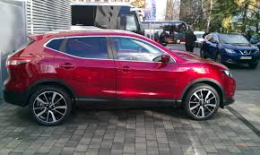nissan dualis 2014 all new nissan qashqai launch u2013 our nick goes to madrid