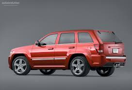 srt jeep 08 jeep grand cherokee srt 8 specs 2006 2007 2008 2009 2010