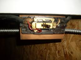 replacing light switch 2 black wires light switch with 5 wires black white red electrical