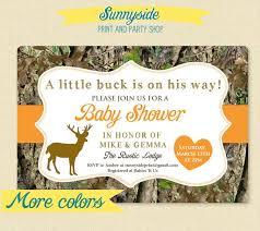 camo baby shower invitations deer camo camouflage baby shower invitation printable