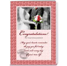 congratulations engagement card 18 best engagement wishes greeting cards