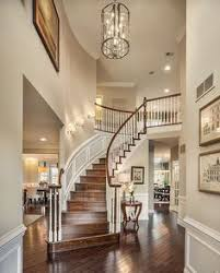 What Is A Foyer In A House Lovely Staircase U0026 Railing Pimp My Home Pinterest