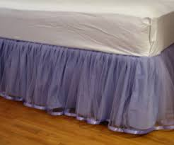 purple bed skirt queen color skirt ideas gallery