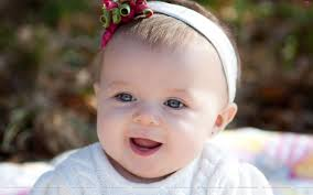 cute baby pics for facebook profile