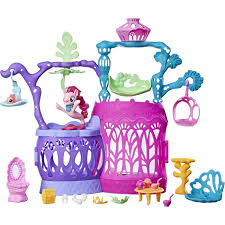 my little pony the movie seashell lagoon playset leksaker