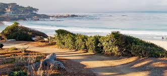 Monterey Ca Bed And Breakfast Sand Piper Inn Bed And Breakfast Carmel California Ocean View