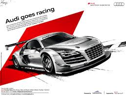 audi r8 ads audi 2013 on behance