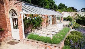 wedding season at the walled garden beeston fields golf club ltd