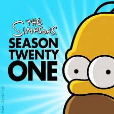 21 Season 21 Simpsons Wiki Fandom Powered Wikia