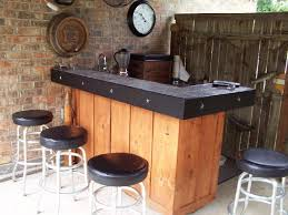 Bar Counter Top Ideas Astonishing Bar Countertop Ideas Images Best Inspiration Home