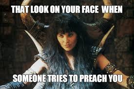 Black Preacher Meme - image tagged in xena warrior princess that face you make when