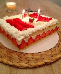 anniversaire cuisine gâteau d anniversaire les recettes de la cuisine de asmaa