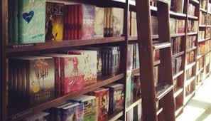 23 things we think upon entering a bookstore barnes noble